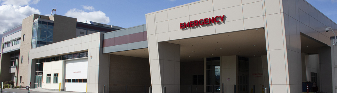 KRMC Emergency Department