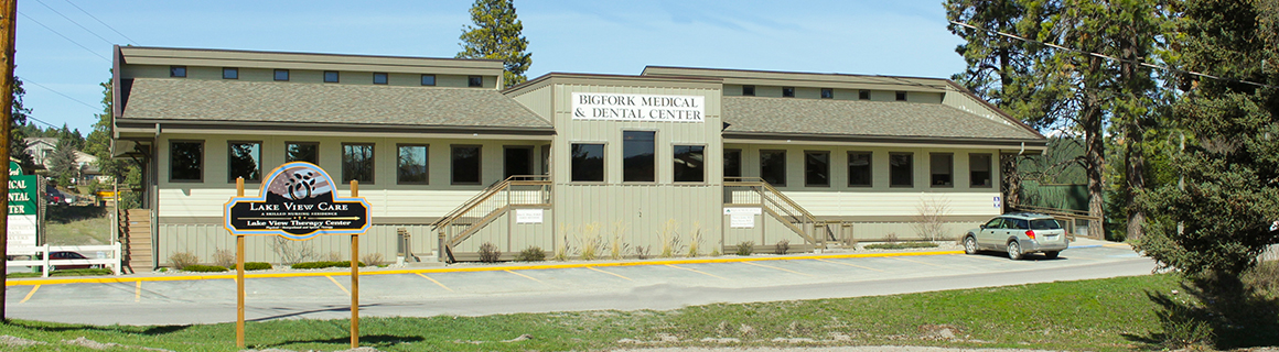 Bigfork Medical Clinic