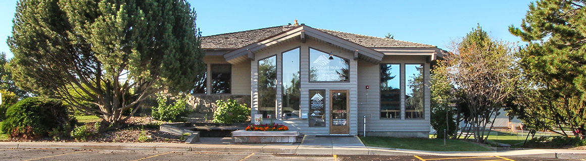 Kalispell Medical Offices and Bone Health