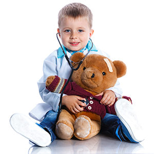 Pediatric Gastroenterology