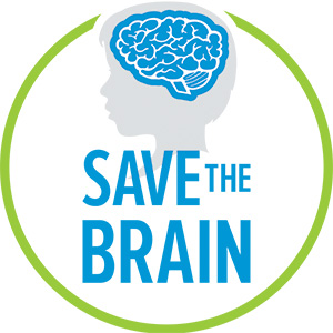 Save the Brain Donate