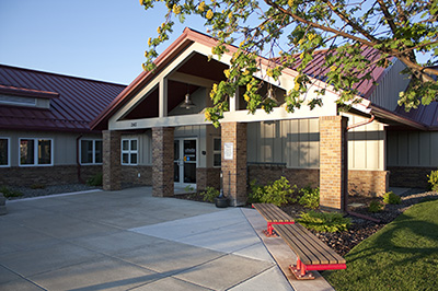 The Montana Center for Wellness & Pain Management