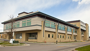 Kalispell Regional Healthcare Surgical Specialists