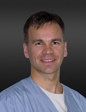 Scott Burry, MD