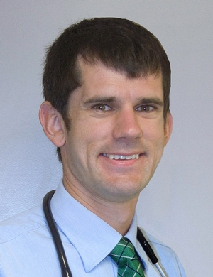 J. Peter Heyboer, MD