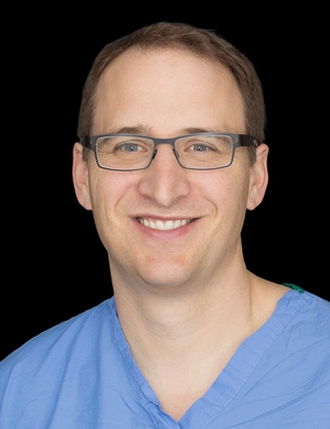 Andrew Shors, MD