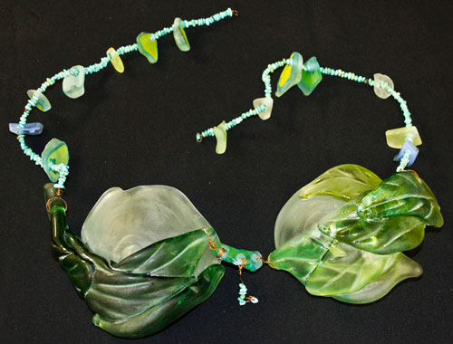 Artful Bra Project